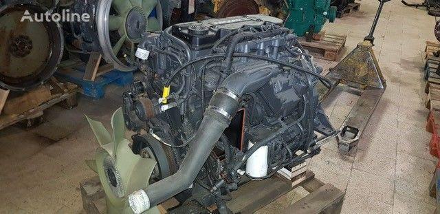 motor DAF /Engine LF 45 Cummins / Paccar ISB 170Hp - 3.9L para camião