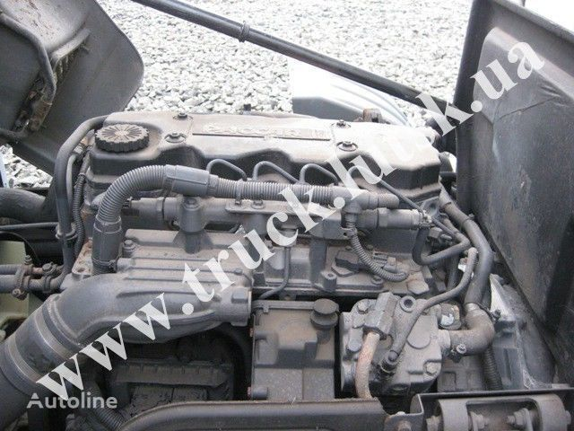 DAF LF45.170 motor para DAF LF45 camião