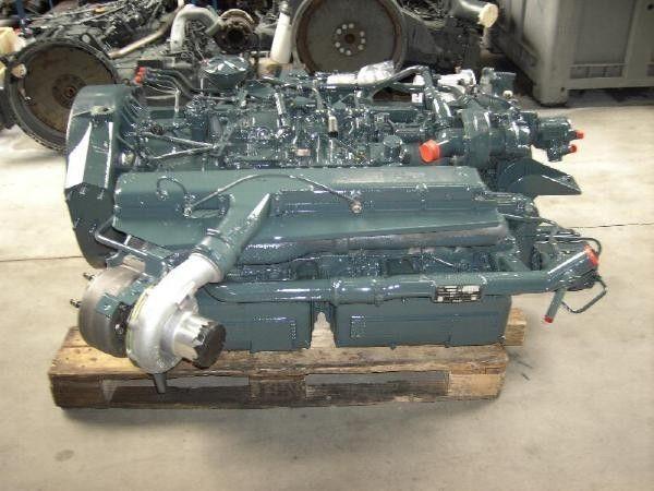 motor para DAF LT 210 camião tractor
