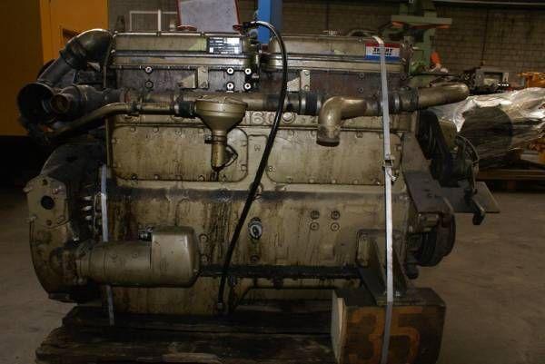 motor para DAF MARINE ENGINES outros equipamentos de construção