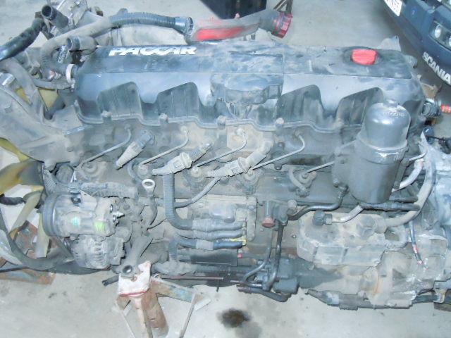 DAF MX340S1 105 460 motor para DAF 105 460 camião tractor