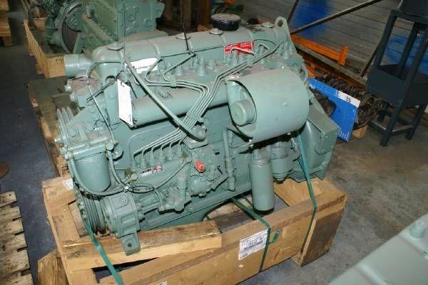 motor para DAF RECONDITIONED ENGINES outros equipamentos de construção