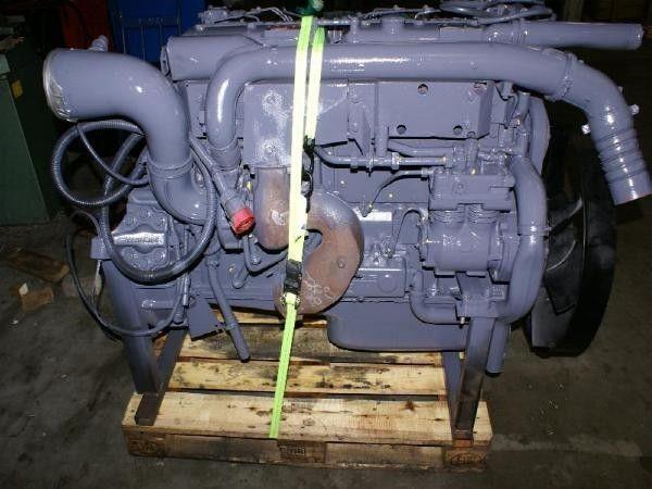motor para DAF RS 180 camião