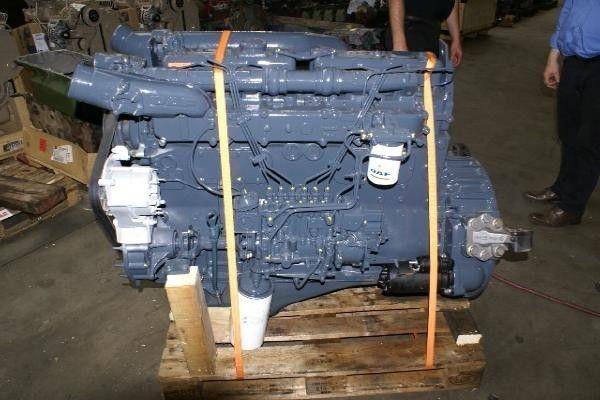 motor para DAF WS 268 L outros equipamentos de construção