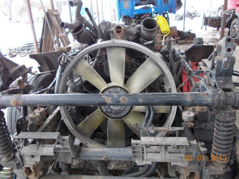 DAF XE315C motor para DAF XF   CF camião tractor