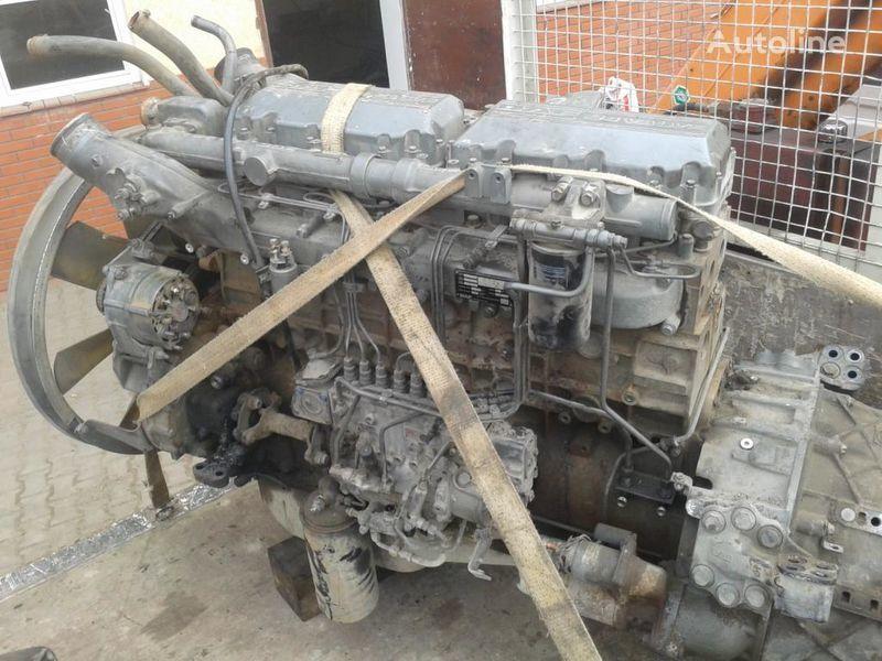 motor para DAF  XF, CF camião