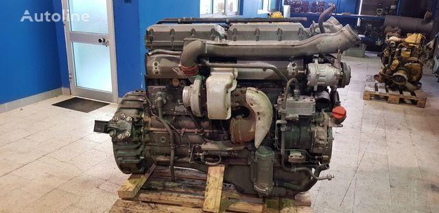 motor DAF XF / CF 430 Euro2 para camião