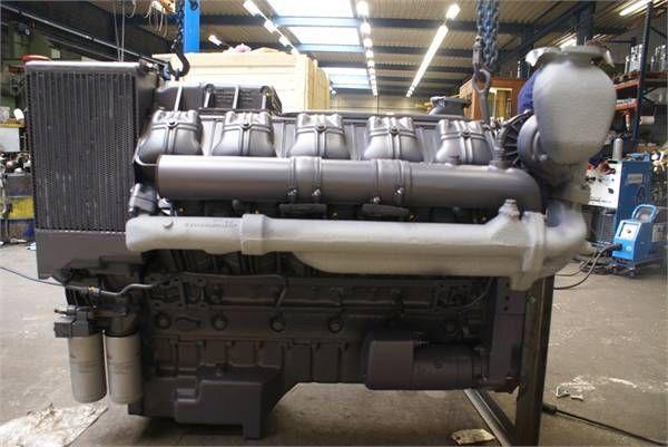 DEUTZ BF10L513 motor para DEUTZ BF10L513 escavadora
