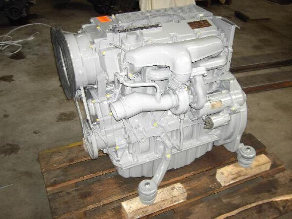 motor para DEUTZ BF4L1011 carregadeira de rodas