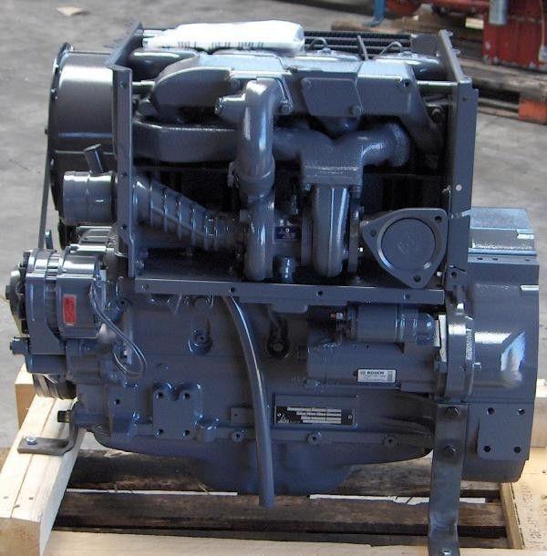 motor para DEUTZ BF4L913 gerador
