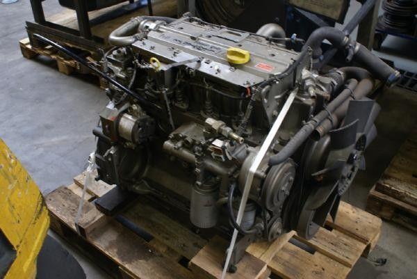 motor para DEUTZ BF4M1012EC outros equipamentos de construção