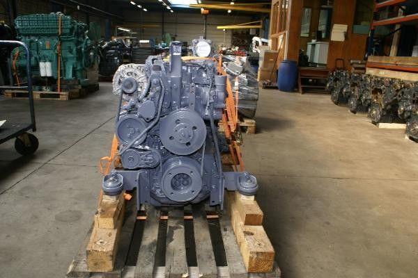motor para DEUTZ BF4M2012C outros equipamentos de construção