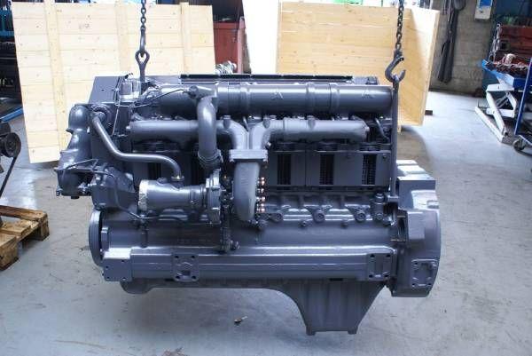 motor para DEUTZ BF6L513R outros equipamentos de construção