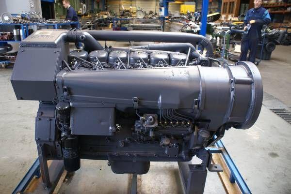 motor DEUTZ BF6L913C para gerador DEUTZ BF6L913C