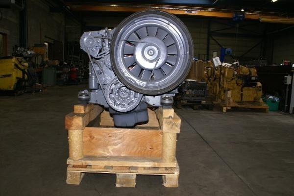 DEUTZ BF6M1012 motor para outros equipamentos de construção
