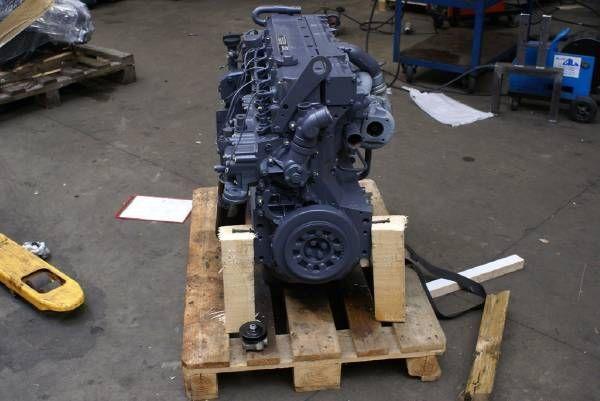 DEUTZ BF6M1012E motor para DEUTZ BF6M1012E trator