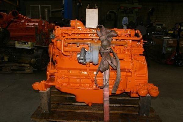 motor para DEUTZ BF6M1012EC carregadeira de rodas