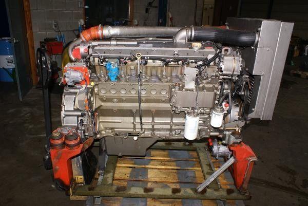 motor para DEUTZ BF6M1013C outros equipamentos de construção