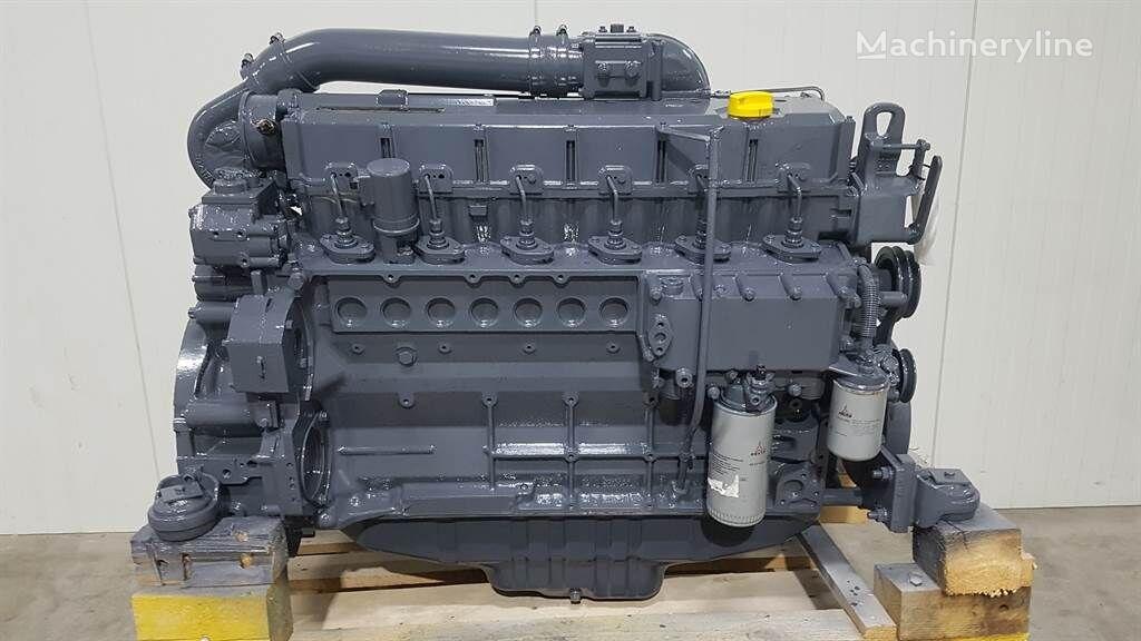 DEUTZ BF6M1013C motor para DEUTZ BF6M1013C outros equipamentos de construção