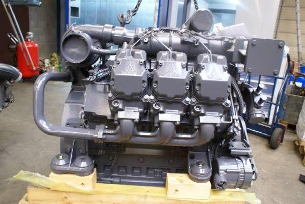DEUTZ BF6M1015 motor para DEUTZ BF6M1015 outros equipamentos de construção