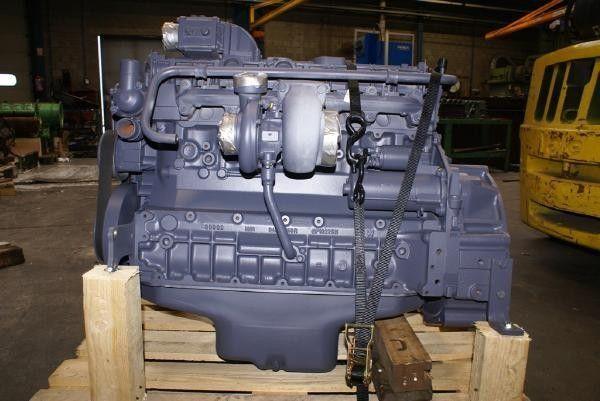 DEUTZ BF6M2012 motor para DEUTZ BF6M2012 autocarro