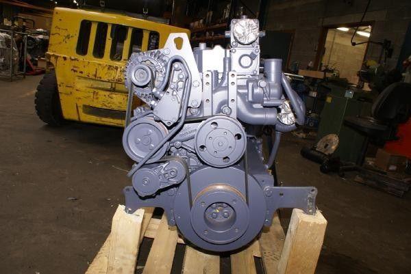 motor para DEUTZ BF6M2012C rolo compressor