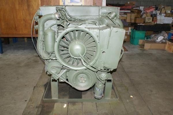 motor para DEUTZ BF8L413F outros equipamentos de construção