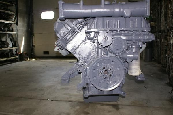 motor para DEUTZ BF8M1015C outros equipamentos de construção