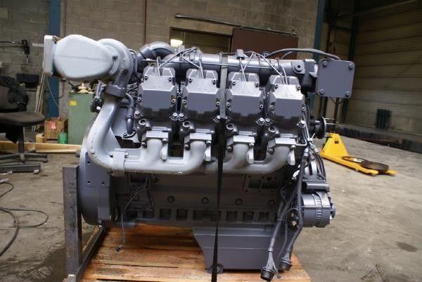 DEUTZ BF8M1015CP motor para DEUTZ BF8M1015CP escavadora