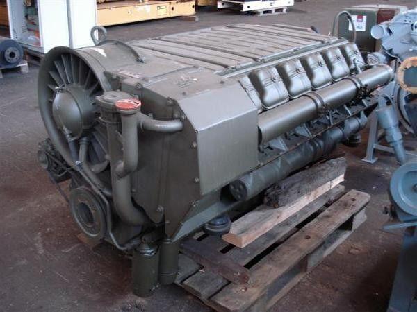 DEUTZ F12L413 motor para DEUTZ F12L413 outros equipamentos de construção