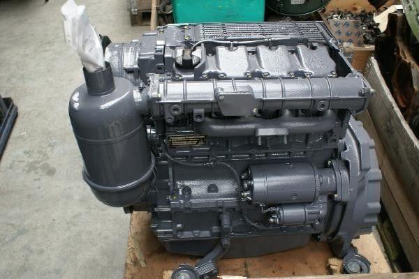 DEUTZ F4L1011 motor para DEUTZ F4L1011 outros equipamentos de construção
