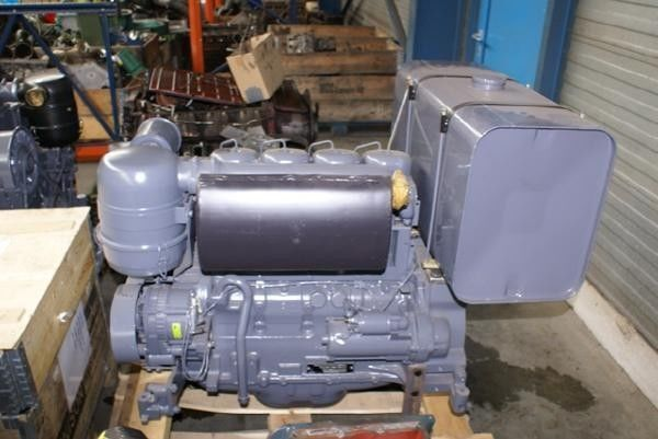 motor para DEUTZ F4L912 outros equipamentos de construção