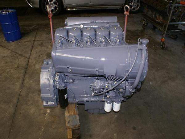 motor para DEUTZ F5L912 escavadora