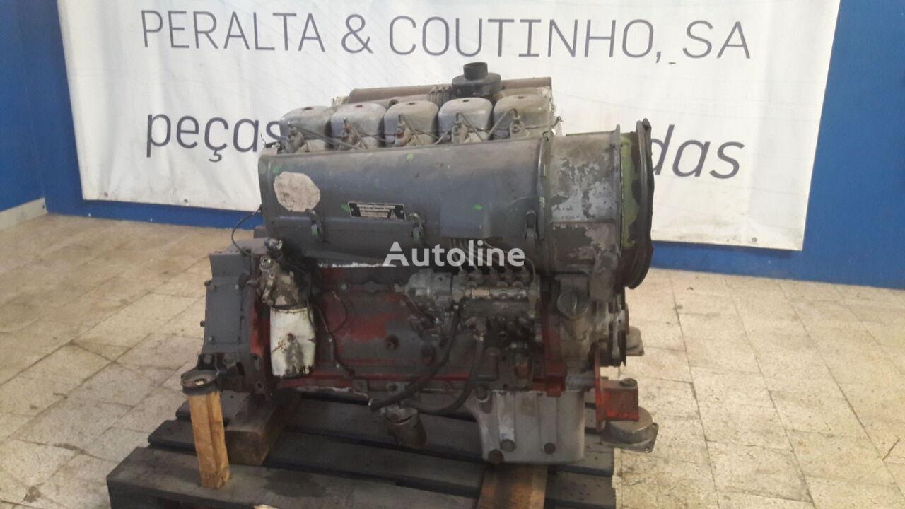 motor DEUTZ F5L912 para compactador