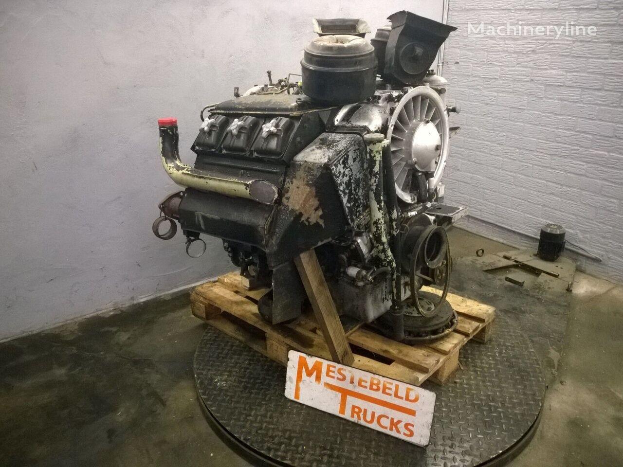 DEUTZ F6L 613 motor para DEUTZ Motor F6L 613 outros equipamentos de construção