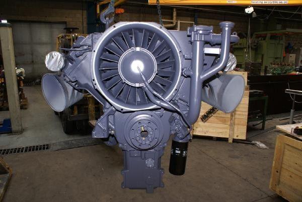 motor para DEUTZ F6L413 outros equipamentos de construção