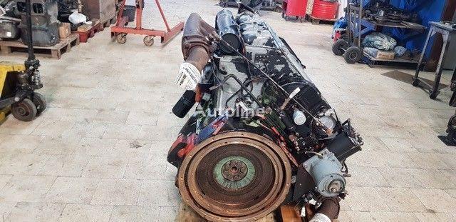 motor DEUTZ F6L413 V para camião