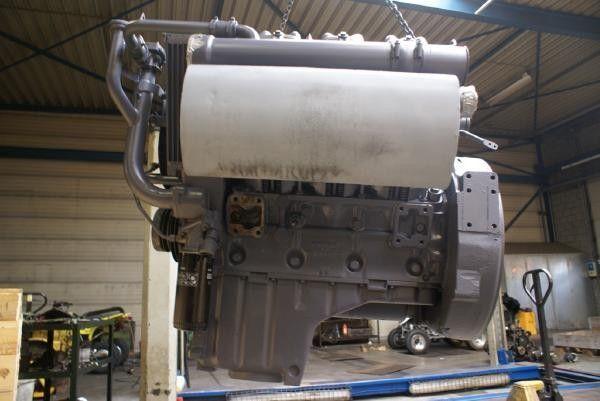 DEUTZ F6L413F motor para DEUTZ F6L413F camião