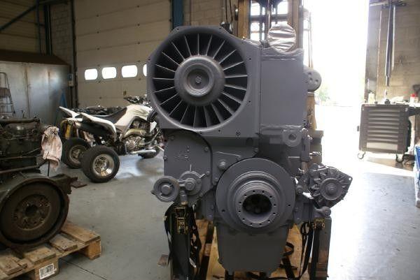 motor para DEUTZ F6L413FRW outros equipamentos de construção