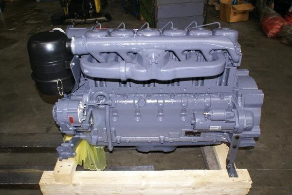 DEUTZ F6L912 motor para DEUTZ outros equipamentos de construção