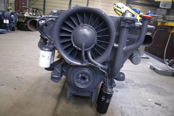 DEUTZ F8L413 motor para DEUTZ F8L413 camião