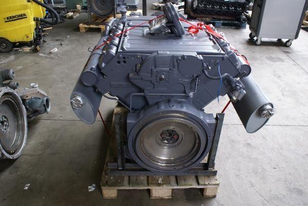 motor para DEUTZ F8L413FW outros equipamentos de construção