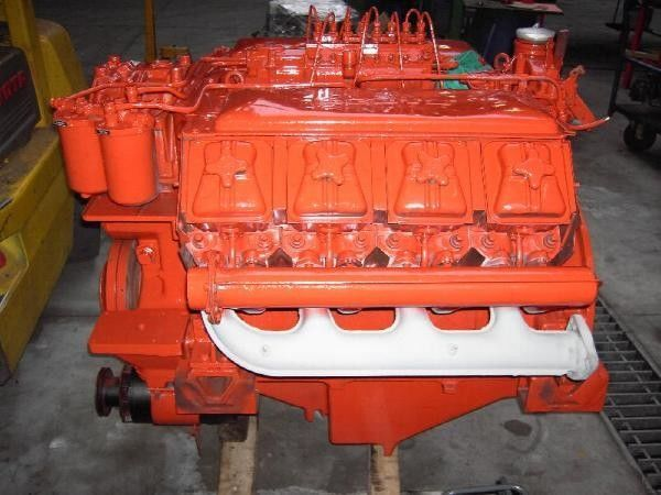 DEUTZ F8L714 motor para DEUTZ F8L714 outros equipamentos de construção