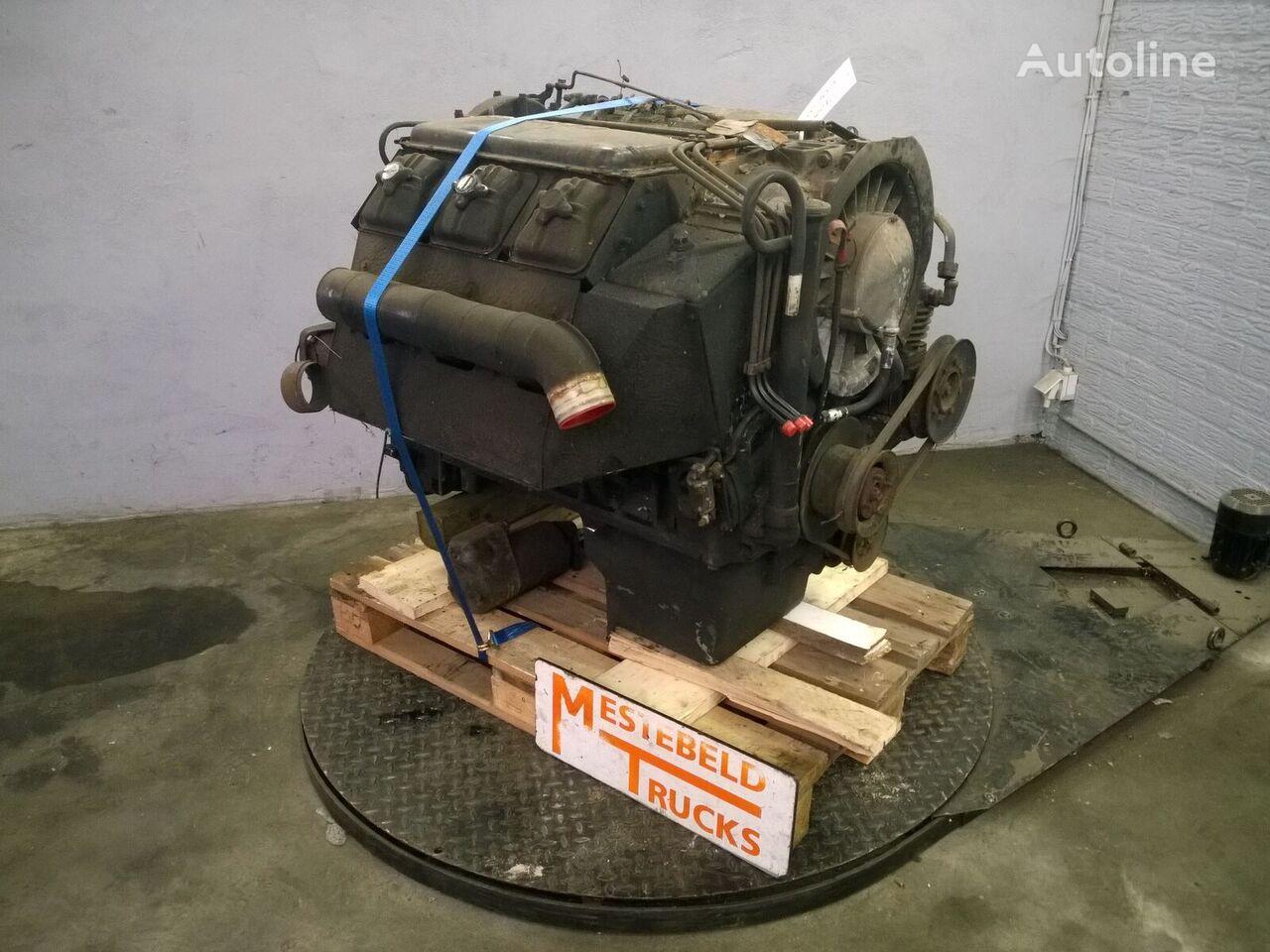 Deutz F6L 613 motor para DEUTZ Motor F6L 613 camião