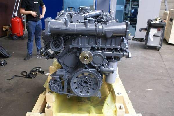 motor para DEUTZ NEW ENGINES escavadora