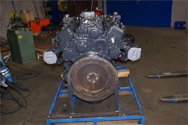 Detroit 12V71 N motor para Detroit 12V71 N outros equipamentos de construção