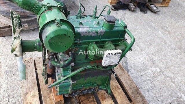 motor /Engine Shibaura K713/ para camião