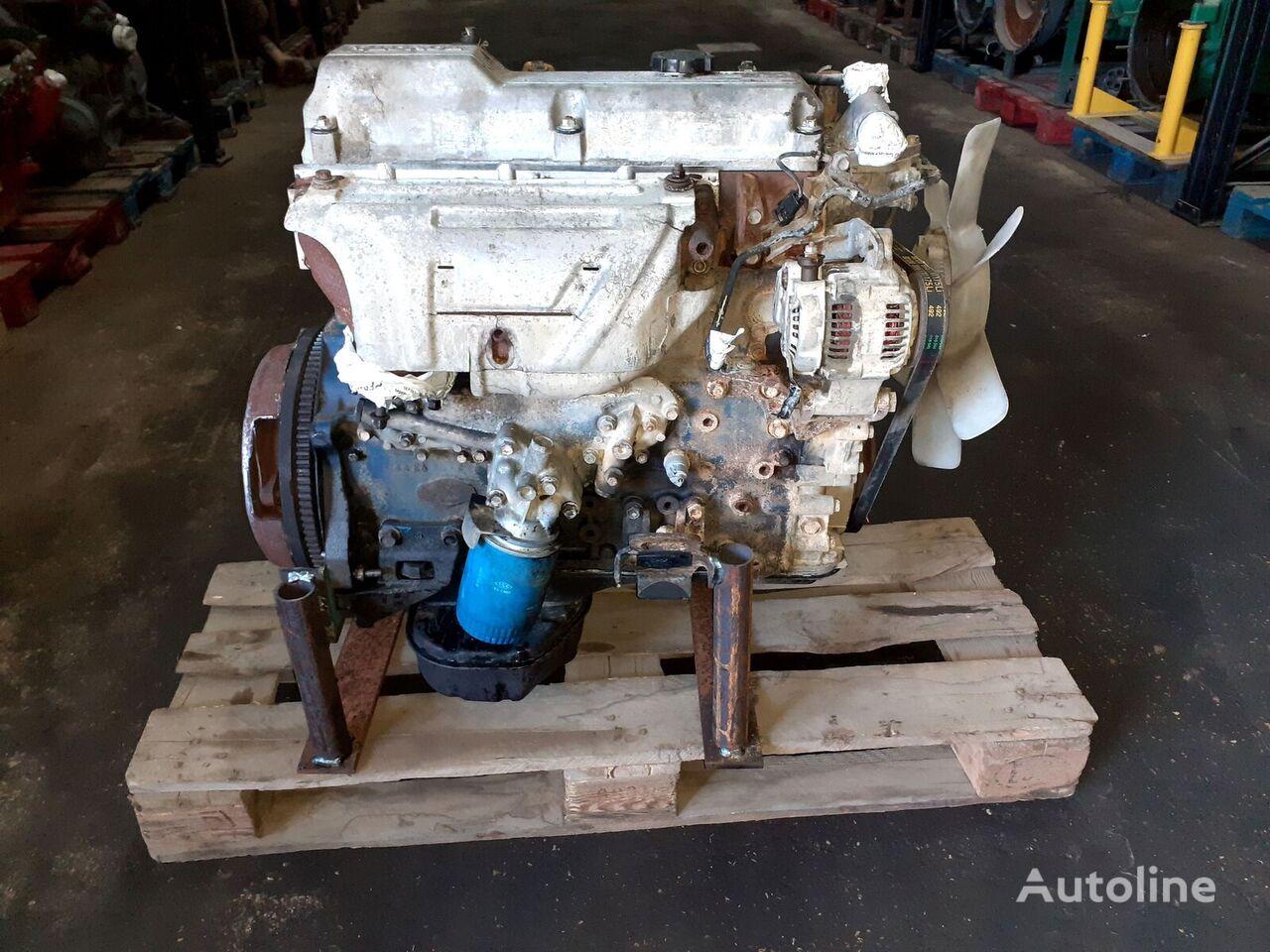 motor /Engine Toyota Dyna 250/ para camião