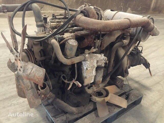 motor FIAT Engine 8205 para camião