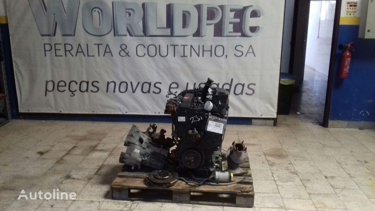 motor FORD 1C1Q - YC1Q para carrinha